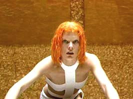 Fifthelement on Thermal Game
