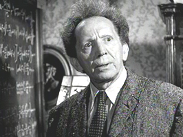 Sam Jaffe-photos