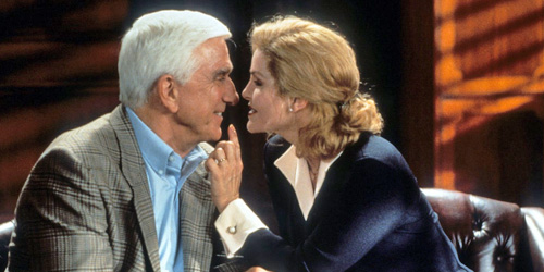 Naked Gun, The / Naked Gun 2 1/2, The - The Smell Of Fear
