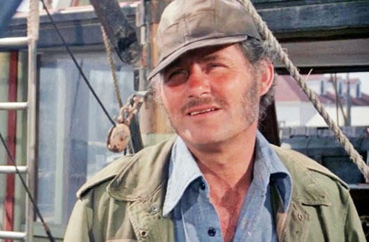 robert shaw fortuna