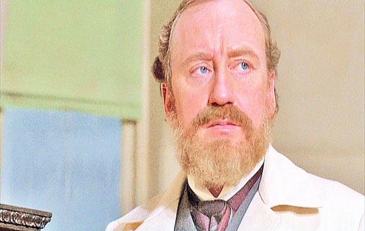 nicol williamson helen mirren
