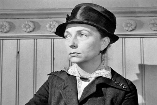 agnes moorehead movieactorscom