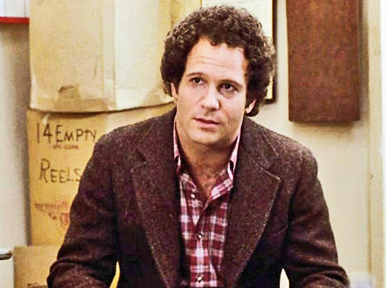 albert brooks drive