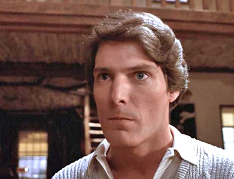 Christopher Reeve's television credits include: ANNA KARENINA