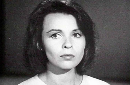 claire bloom limelight