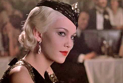 Image result for cotton club gifs diane lane