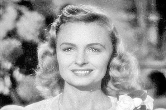 The Gallery For Donna Reed Its A Wonderful Life