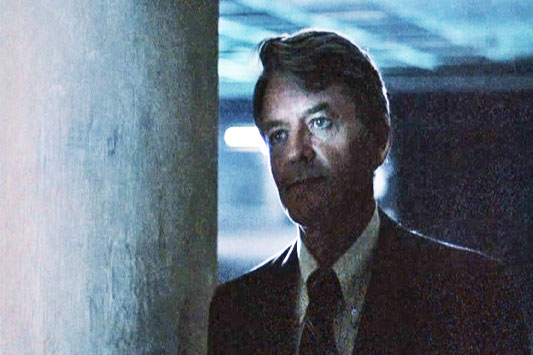 Image result for hal holbrook in all the pres