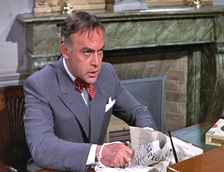 herbert lom movies list