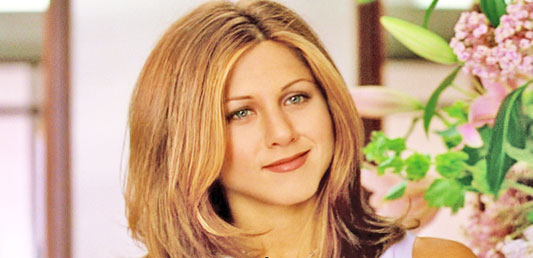 Jennifer Aniston Movieactors Com