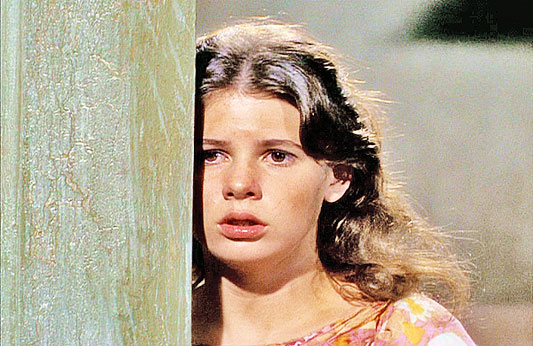 Kim Darby - Photo Set