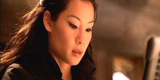 Lucy Liu – MovieActors.com