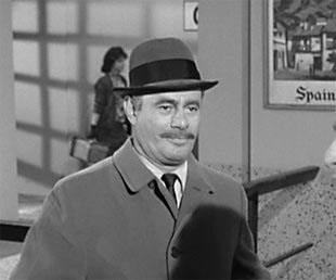 martin balsam twilight zone