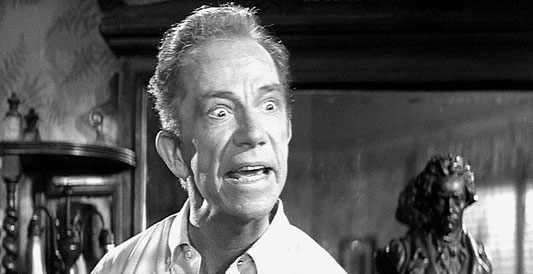 Ray Walston Ray Walston in Kiss Me