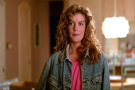 rene russo. Rene Russo in MAJOR LEAGUE