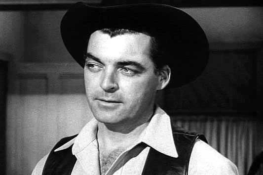 rory calhoun young